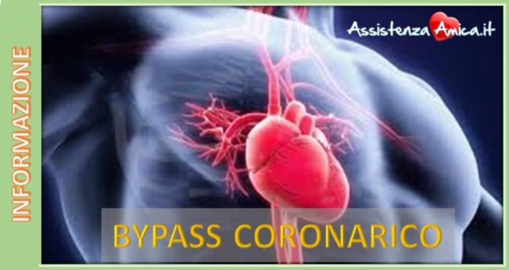 Bypass: tecnica chirurgica che ripristina il flusso sanguigno che arriva al cuore!